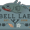 Bell Lab Sign