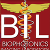 Biophotonics Imaging Lab Logo