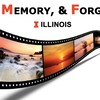 Context, Memory, & Forgetting Lab Logo